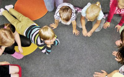 Free supported playgroup for children, parents and carers.