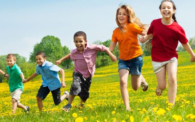 Rainbow Region Kids spring 2019 School Vacation Club