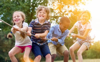 We are a child safe organisation