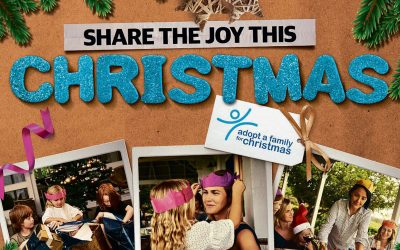 Adopt a Family for Christmas Appeal 2019