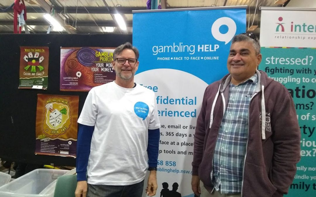 Warruwi supports people with problem gambling