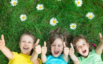 Rainbow Region Kids spring 2020 school Vacation Club
