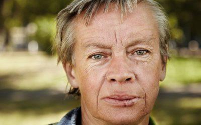 Australian Homelessness Week – Vivian's story